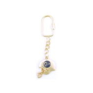 Los Angeles Rams Helmet Key Chain