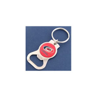 Carolina Hurricanes Bottle Opener Keychain