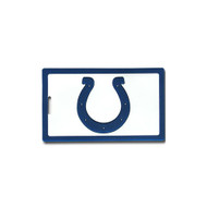 Indianapolis Colts Luggage Tag