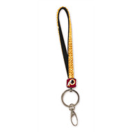 Washington Redskins Bling Keystrap Keychain