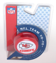 Kansas City Chiefs Yo-Yo