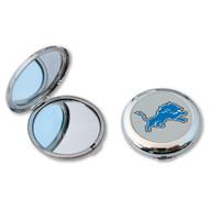 Detroit Lions Compact Mirror