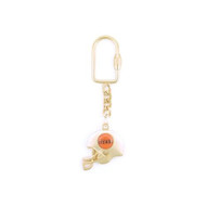 Cleveland Browns Helmet Key Chain