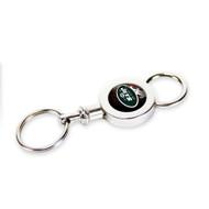 New York Jets Quick Release Valet Keychain