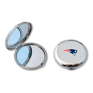 New England Patriots Compact Mirror