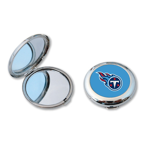 Tennessee Titans Compact Mirror