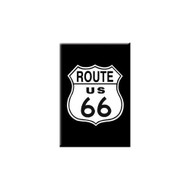 This Black Route 6 Refrigerator Magnet is a great addition to your refrigerator to hold your important documents or kids artwork!  Features your favorite team, character, or product in vivid colors.  Makes a great gift for any pop culture fan.
