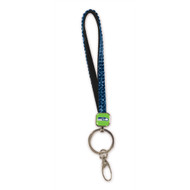 Seattle Seahawks Bling Keystrap Keychain