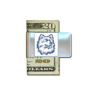 University of Connecticut Money Clip UCONN NCAA
