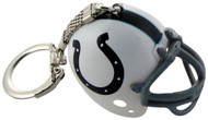 Indianapolis Colts Helmet Keychain