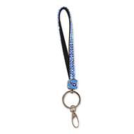 Tennessee Titans Bling Keystrap Keychain