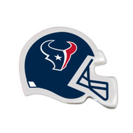 Houston Texans Erasers - Pack of Six (6)