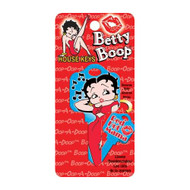 Betty Boop Red Hot Mama Schlage SC1 House Key