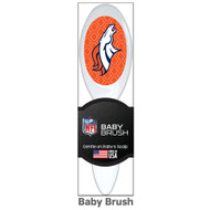 Denver Broncos Baby Brush