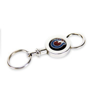 Indianapolis Colts Quick Release Valet Keychain