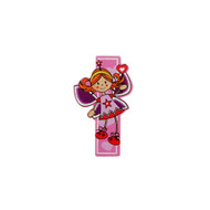 Self Adhesive Wooden Fairy Letter I by The Toy Workshop