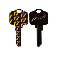 Matt Kenseth Kwikset KW1 House Key NASCAR Keys