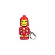 Marvel Iron Man Stack-Ems Keychain