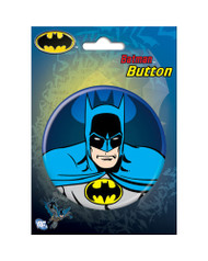 "Batman 3"" Button"