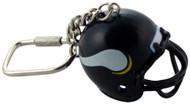Minnesota Vikings Helmet Keychain