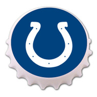 Indianapolis Colts Bottle Cap Magnet Bottle Opener