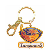 Atlanta Thrashers Key Chain with clip