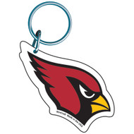 Arizona Cardinals Acrylic Keychain
