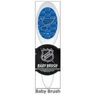 St. Louis Blues Baby Brush