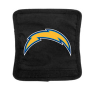 San Diego Chargers Luggage Handle Wrap 2-Pack