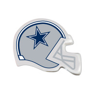 Dallas Cowboys Erasers - Pack of Six (6)