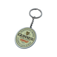 Guinness Keychain