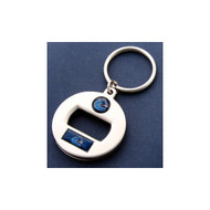 Vancouver Canucks EZ Bottle Opener Keychain