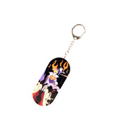 Villians Tin Box Key Chain