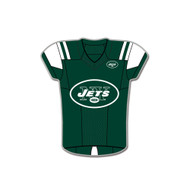 New York Jets Team Jersey Cloisonne Pin