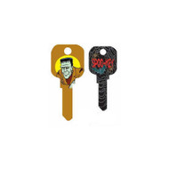 Spoo-Key Frankenstein Schlage SC1 House Key