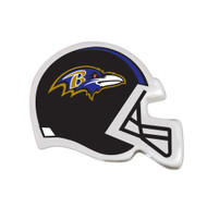Baltimore Ravens Erasers - Pack of Six (6)
