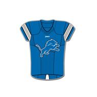 Detroit Lions Team Jersey Cloisonne Pin