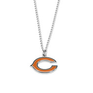 Chicago Bears Pendant Necklace
