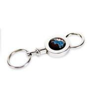 Detroit Lions Quick Release Valet Keychain
