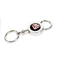 New York Giants Quick Release Valet Keychain
