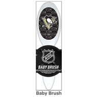 Pittsburgh Penguins Baby Brush