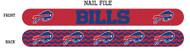 Buffalo Bills Nail File