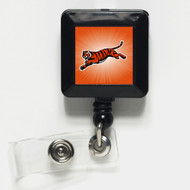 Cincinnati Bengals Retractable Badge Holder