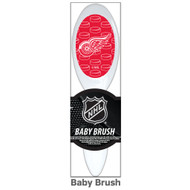 Detroit Red Wings Baby Brush
