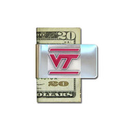 Virginia Tech Money Clip NCAA