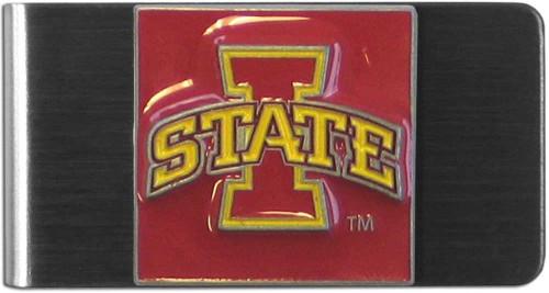 Iowa State University Money Clip NCAA