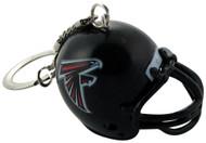 Atlanta Falcons Helmet Keychain