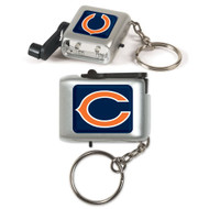 Chicago Bears Flashlight Keychain