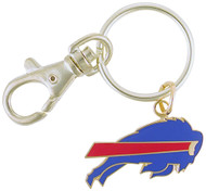 Buffalo Bills Key Chain with clip Keychain NFL