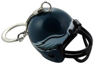 Philadelphia Eagles Helmet Keychain